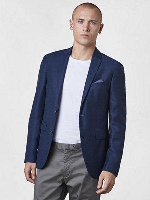 Kavajer & kostymer - Sand Star Soft 570 Blue