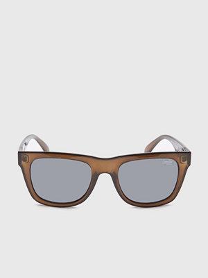Solglasögon - Superdry Byronville Gloss Olive/Smoke