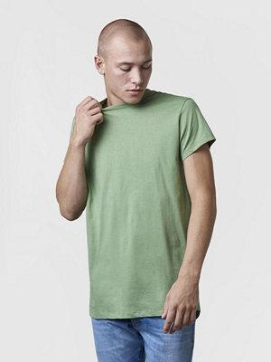 T-shirts - Won Hundred Layne Smudge Green