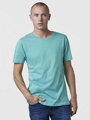 T-shirts - William Baxter Baxter Tee Turqouise