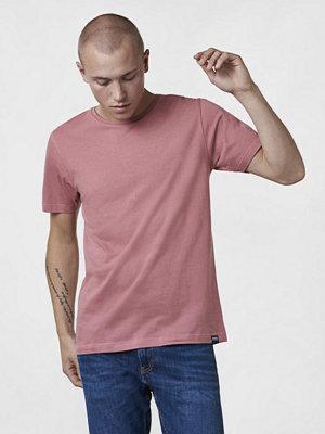 T-shirts - William Baxter Baxter Tee Dusty Rose
