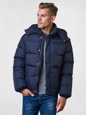 Morris Bromley Down Jacket Old Blue
