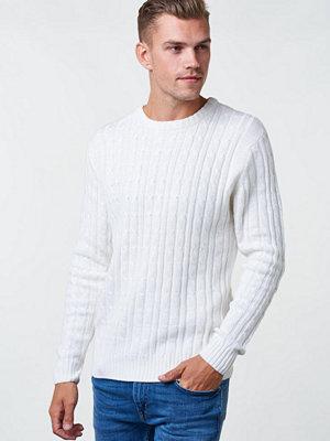Studio Total John Cabel knit Off white