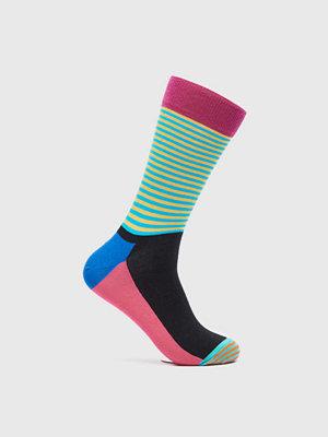 Happy Socks Half Stripe 5000