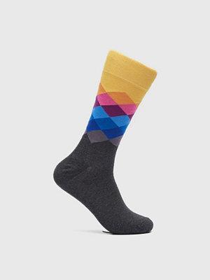 Happy Socks Faded Diamond 9005
