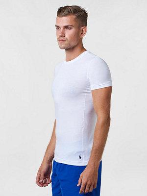 Polo Ralph Lauren 2 pack Short Sleeve Crew White