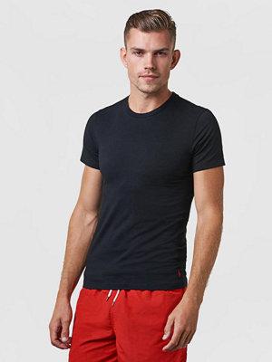 Polo Ralph Lauren 2 pack Short Sleeve Crew Black