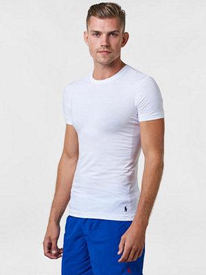 Polo Ralph Lauren Short Sleeve Crew White
