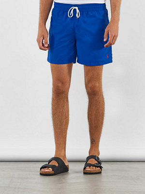 Polo Ralph Lauren Traveler Swim Rugby Royal