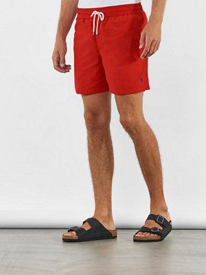 Polo Ralph Lauren Traveler Swim Red