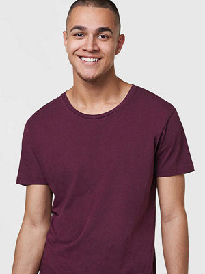 T-shirts - Hope Alias Tee Plum