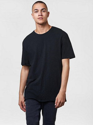 T-shirts - Neuw Regular Recut Tee Black