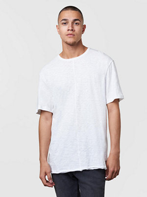 T-shirts - Neuw Regular Recut Tee White