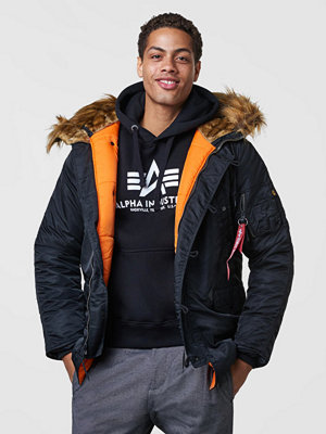 Alpha Industries N3B VF 59 03 Black