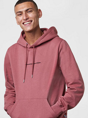 WESC Mike Small Chest Burnt Rose