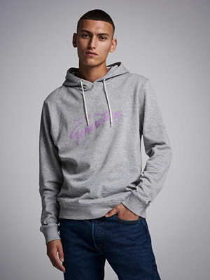 Studio Total NSG Grey Hood Purple Print