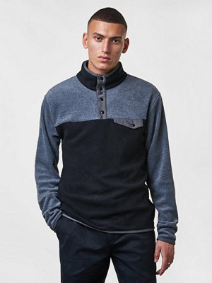 Studio Total Fernando Fleece Sweater Black