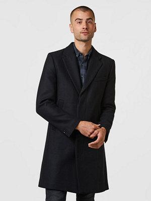 Filippa K Ross Coat Black