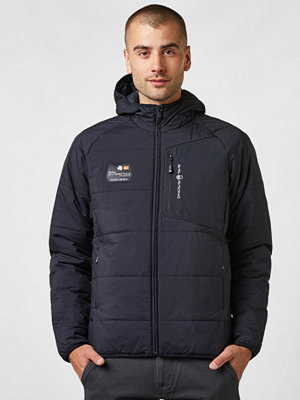 Sail Racing Patrol Jacket 999 Carbon