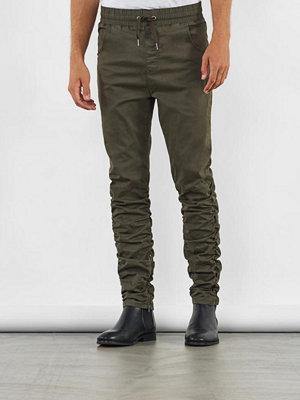 Adrian Hammond Russel Pants Army Green
