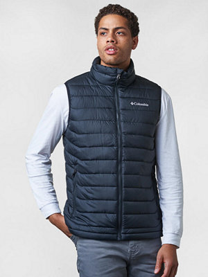 Västar - Columbia Powder Lite Vest 010 Black