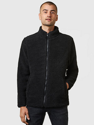 Studio Total Morgan Pile Jkt Black