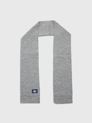 Halsdukar & scarves - Dockers Logo Scarf Heather Grey