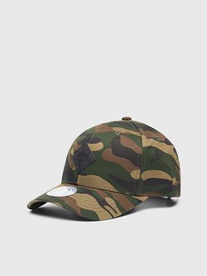Kepsar - Upfront Baltimore Black Baseball Cap 0097 Camo