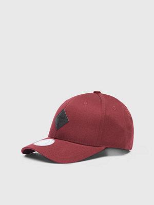 Kepsar - Upfront Balitmore Black Baseball Cap 0078 Bordeaux