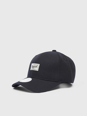 Kepsar - Upfront Gaston Baseball Cap 0099 Black