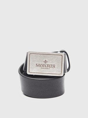 Bälten & skärp - Morris Morris Belt 47065 Black