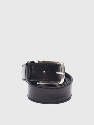 Bälten & skärp - Saddler Belt 78691 Black