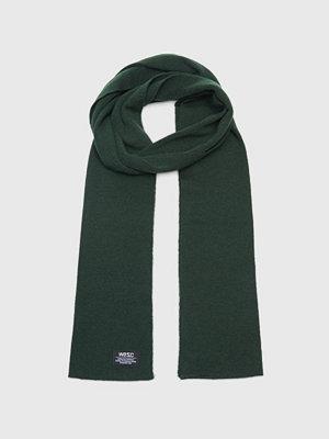 Halsdukar & scarves - WESC Paco Scarf Sycamore