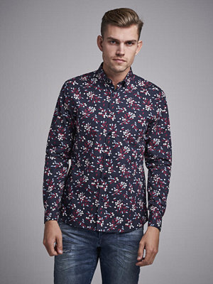 Skjortor - Mouli Lalibert Shirt Winter Flo
