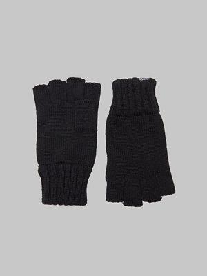 Handskar & vantar - WESC Kiril Cut Off Black