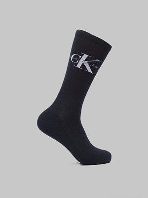 Calvin Klein Underwear Desmond Logo Rib 148 Black/White