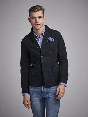 Kavajer & kostymer - Wacay Wray Jacket Eternial Blue