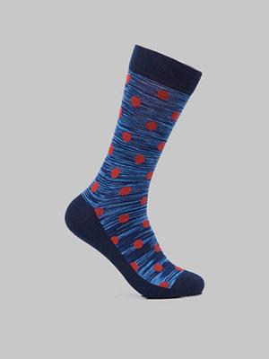 Björn Borg BB Spacedye Dot Ankle Sock 71791 Corsair