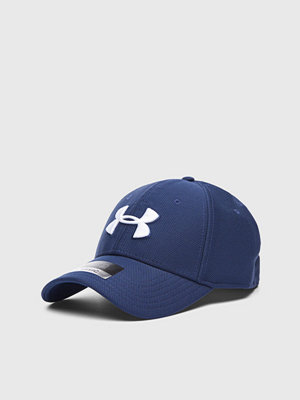 Under Armour Blitzing 3.0 Cap Midnight Navy
