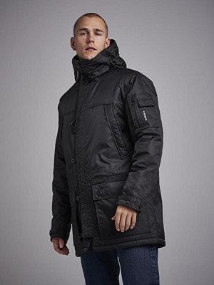 Tenson Himalaya Classic Jacket Black
