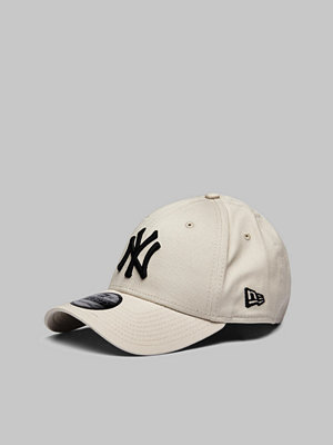 Kepsar - New Era 9Forty New York Yankees Stone/Black