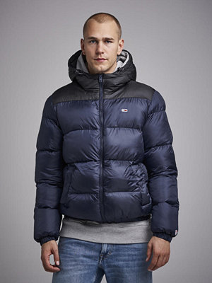 Tommy Jeans Tommy Classics Down jacket Black Iris