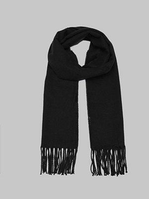 Halsdukar & scarves - Studio Total Leonardo Scarf Black