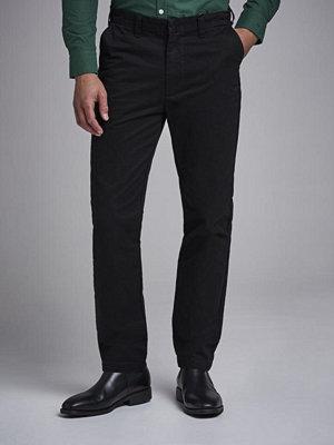 Byxor - Studio Total Adam Work Pants Black