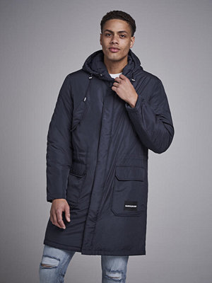 Calvin Klein Jeans Light Weight Padded Parka 402 Night Sky