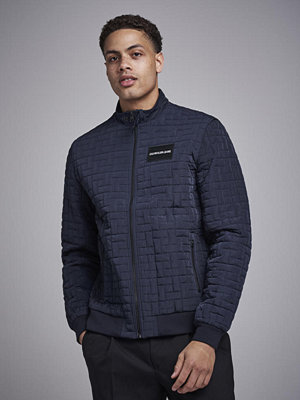 Calvin Klein Jeans Light Weight Quilted jacket 402 Night Sky