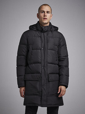 Calvin Klein Light Down Parka 013 Perfect Black