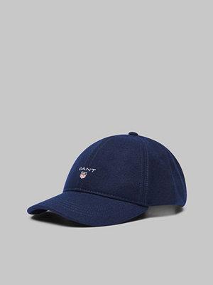 Kepsar - Gant Gant Melton Cap Navy