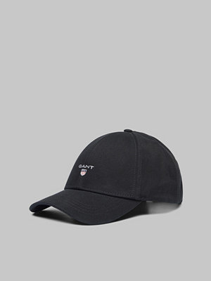 Kepsar - Gant Gant New Twill Cap Black
