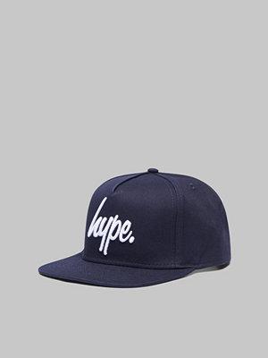 Kepsar - Hype Hype Script Snapback Navy